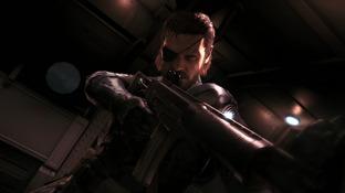 E3 2013 : MGS 5 ne se montre pas trop