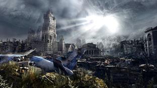 E3 2012 : Images de Metro - Last Light