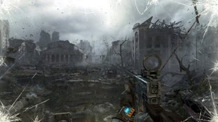 Test Metro : Last Light Xbox 360 - Screenshot 51
