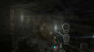 Test Metro : Last Light Xbox 360 - Screenshot 52