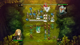 Test Might & Magic : Clash of Heroes Xbox 360 - Screenshot 43