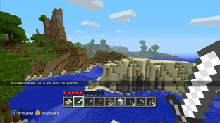 Test Minecraft Xbox 360 Edition Xbox 360 - Screenshot 13