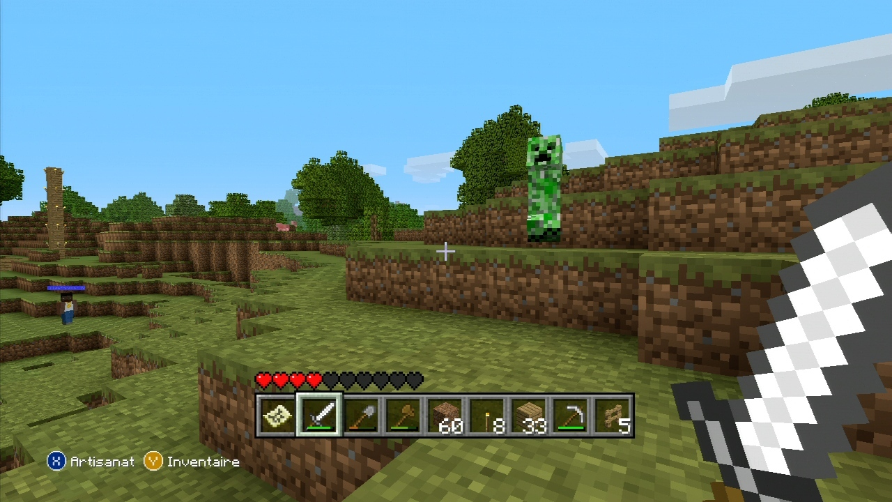 Minecraft v1.6.2 CRACKED