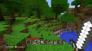 Minecraft dépasse les 7 millions sur 360