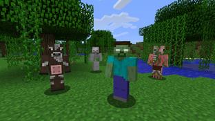 Et de 6 millions pour Minecraft sur XBLA