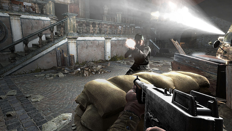 Screens Zimmer 7 angezeig: medal of honor airborne trainer