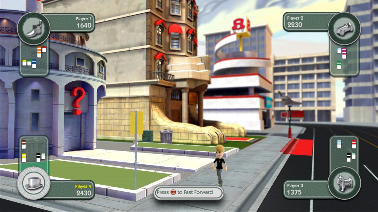 jeuxvideo.com Monopoly Streets - Xbox 360 Image 7 sur 77