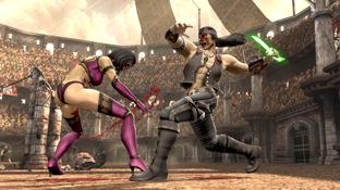 Mortal Kombat Komplete Edition est disponible
