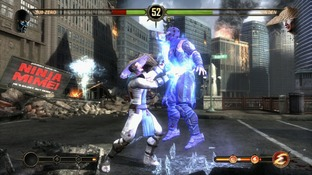 Test Mortal Kombat Xbox 360 - Screenshot 38