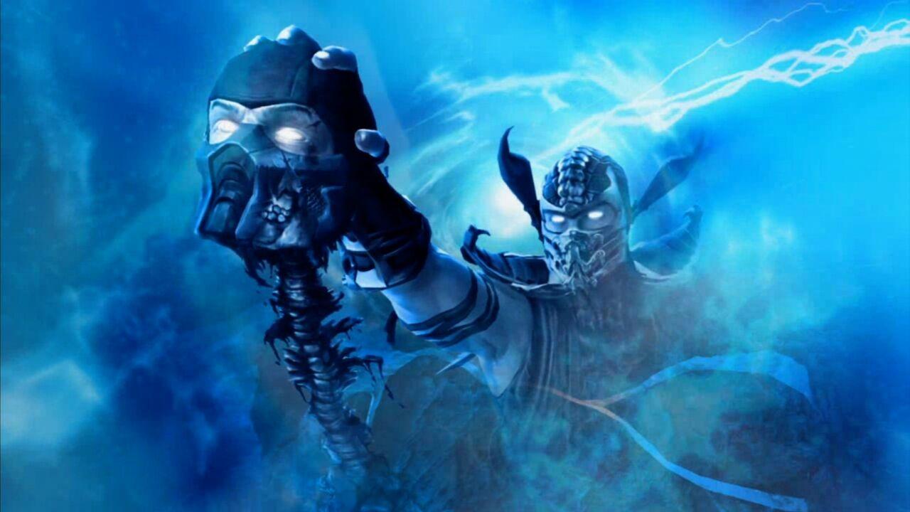 jeuxvideo.com Mortal Kombat - Xbox 360 Image 51 sur 343