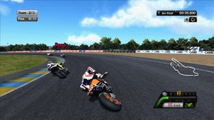 Test MotoGP 13 Xbox 360 - Screenshot 38