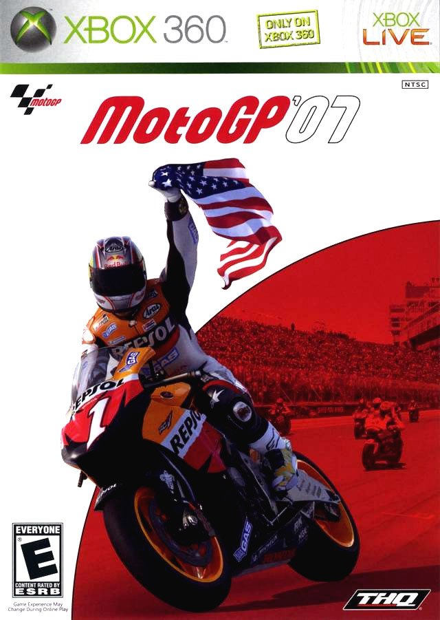 Motogp07 thq pc dvd multi5