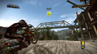 [MULTI] [Xbox 360]  MUD - FIM Motocross World Championship (Exclue)
