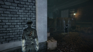 Murdered : Soul Suspect Xbox 360