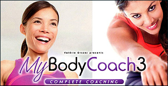 My Body Coach 3