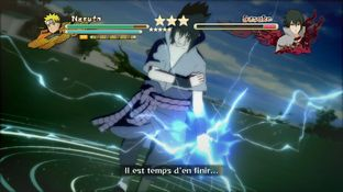 Test Naruto Shippuden : Ultimate Ninja Storm 3 Xbox 360 - Screenshot 182