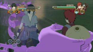 Test Naruto Shippuden : Ultimate Ninja Storm 3 Xbox 360 - Screenshot 187