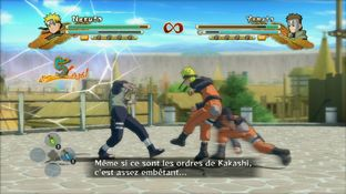 Test Naruto Shippuden : Ultimate Ninja Storm 3 Xbox 360 - Screenshot 188