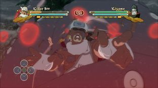 Test Naruto Shippuden : Ultimate Ninja Storm 3 Xbox 360 - Screenshot 190