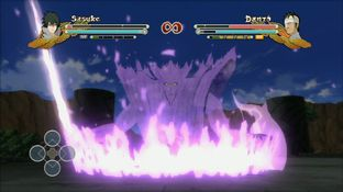 Test Naruto Shippuden : Ultimate Ninja Storm 3 Xbox 360 - Screenshot 192