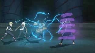 Naruto Shippuden Ultimate Ninja Storm Generations USA XBOX360 (exclue) [UL]