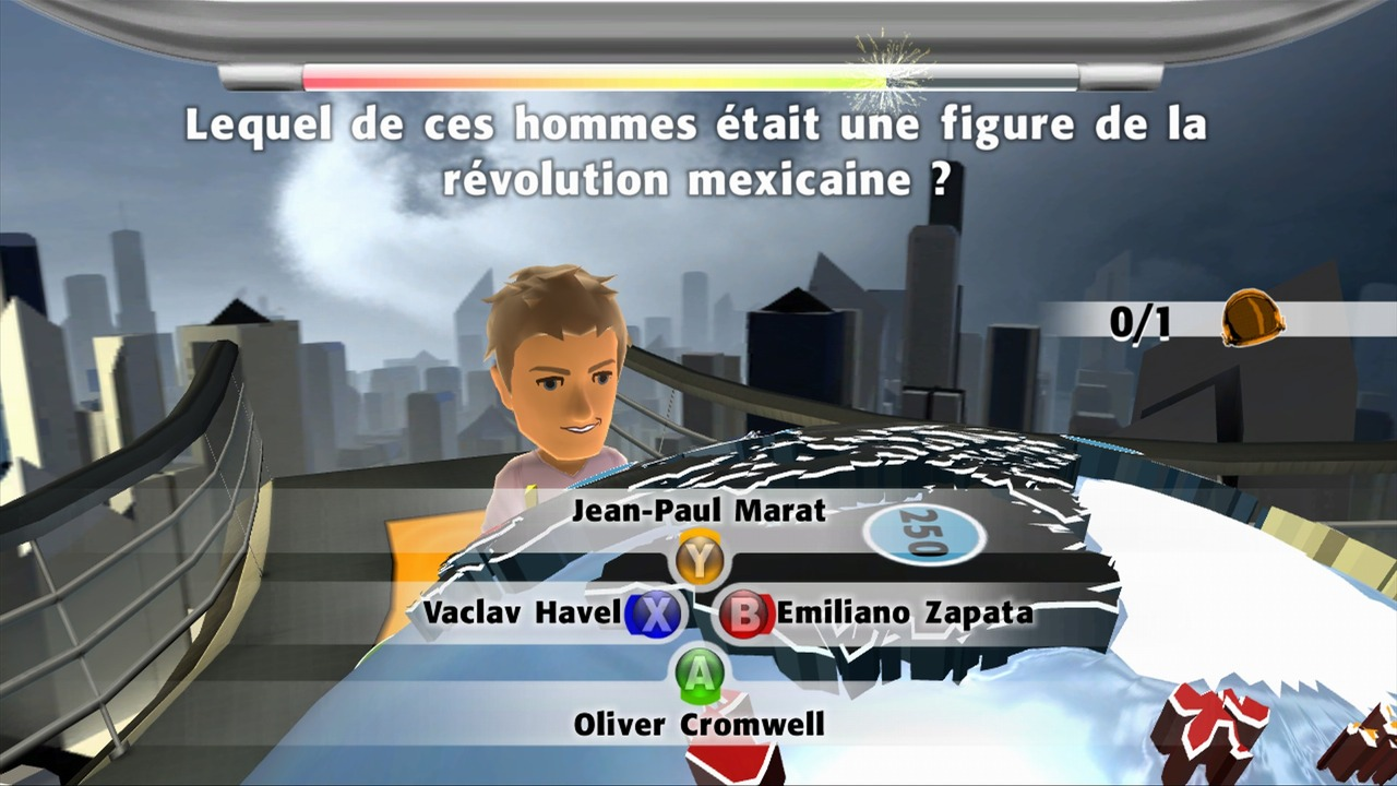 jeuxvideo.com National Geographic Challenge ! - Xbox 360 Image 4 sur 6