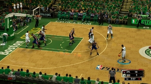Test NBA 2K13 Xbox 360 - Screenshot 15