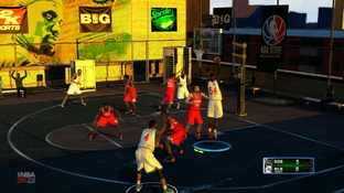 Test NBA 2K13 Xbox 360 - Screenshot 19