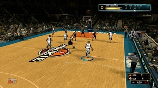 Test NBA 2K13 Xbox 360 - Screenshot 20