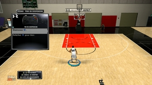 Test NBA 2K13 Xbox 360 - Screenshot 23