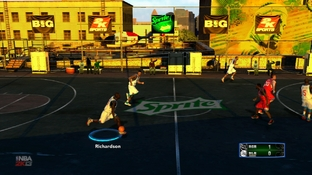 Test NBA 2K13 Xbox 360 - Screenshot 25