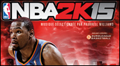 Test NBA 2K15, un nouveau jeu mais pas trop - PlayStation 3