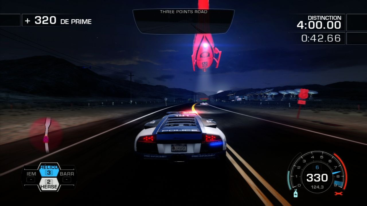 jeuxvideo.com Need for Speed : Hot Pursuit - Xbox 360 Image 38 sur 266