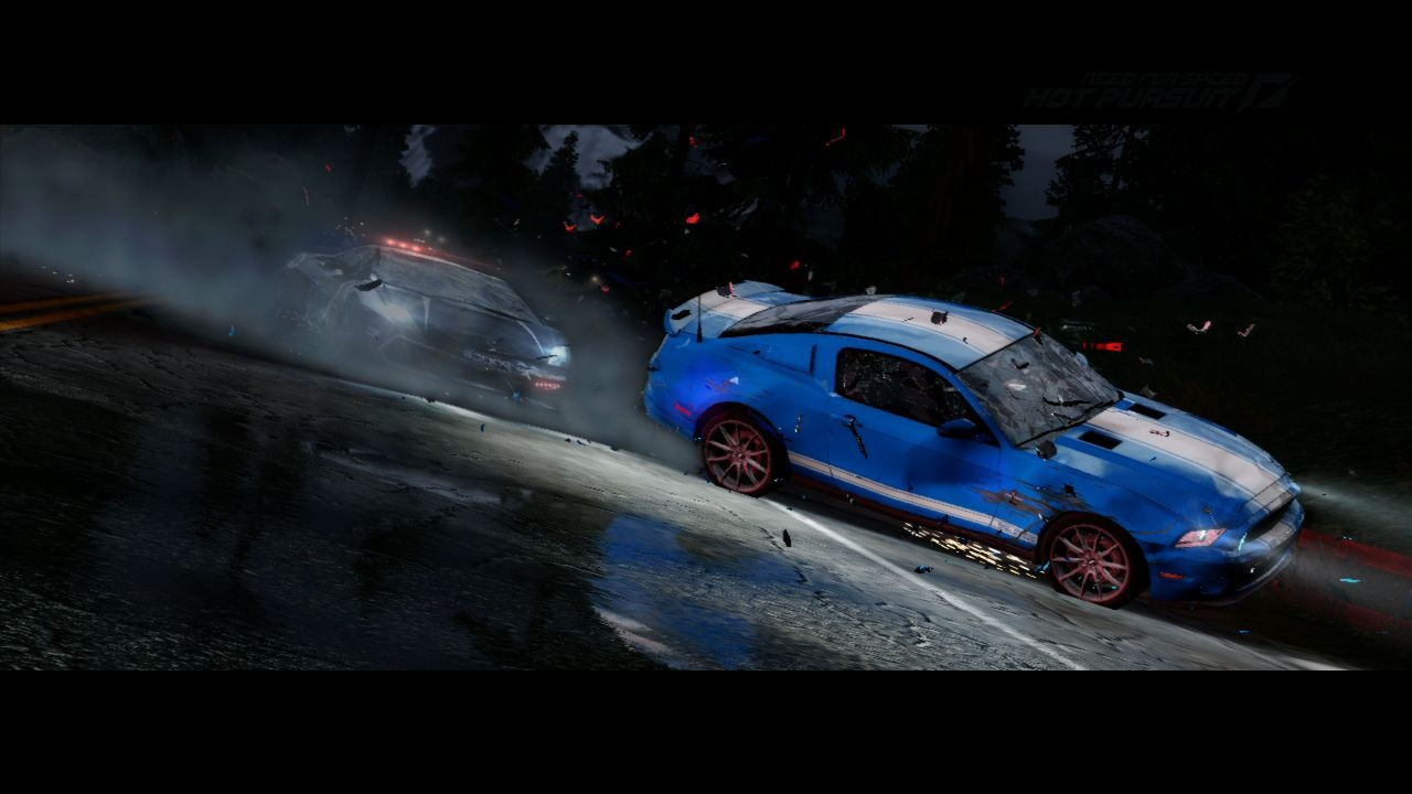 Images Need for Speed : Hot Pursuit Xbox 360 - 63