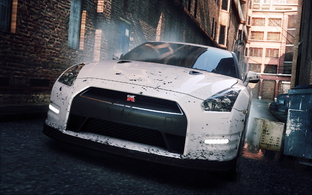 Images Need for Speed : Most Wanted Xbox 360 - 4