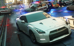 Images Need for Speed : Most Wanted Xbox 360 - 8