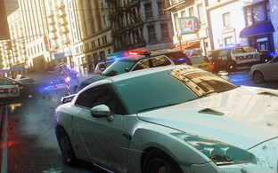 Images Need for Speed : Most Wanted Xbox 360 - 9