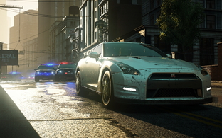 Images Need for Speed : Most Wanted Xbox 360 - 10