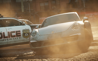 Need for Speed : Most Wanted Xbox 360