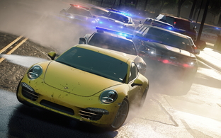 Images Need for Speed : Most Wanted Xbox 360 - 15