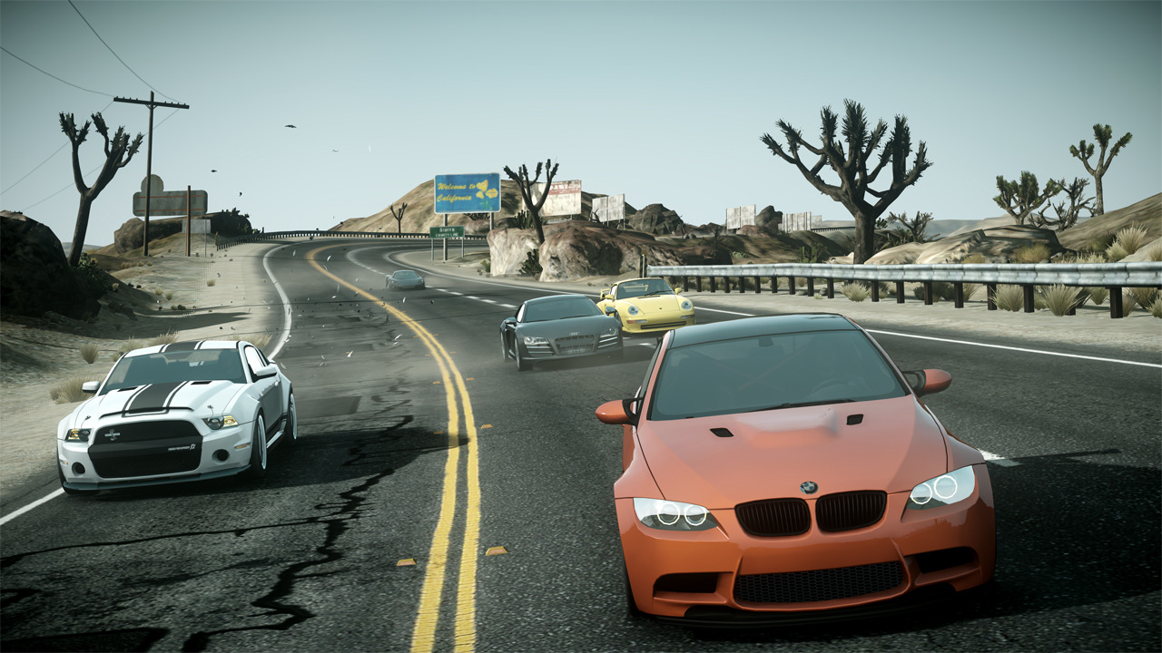 jeuxvideo.com Need for Speed : The Run - Xbox 360 Image 16 sur 175