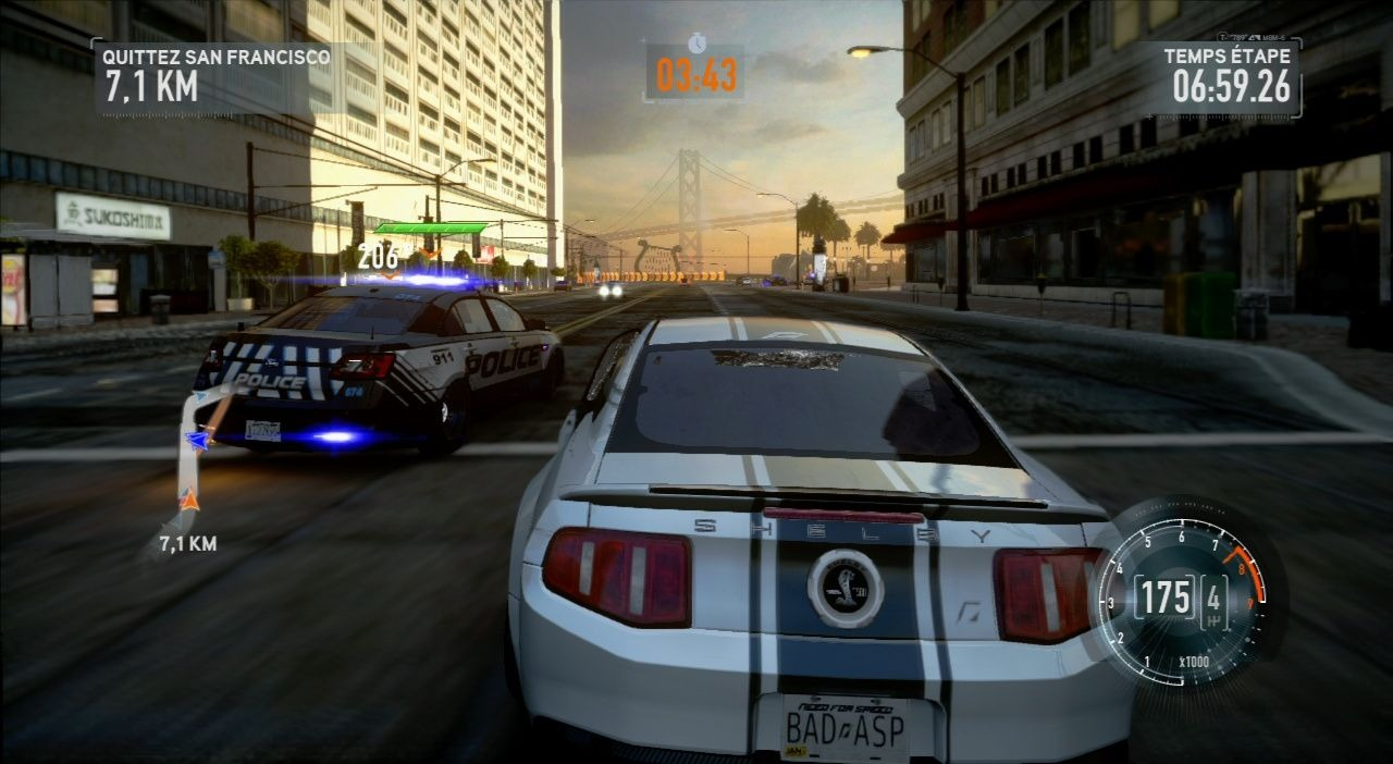 Images Need for Speed : The Run Xbox 360 - 85