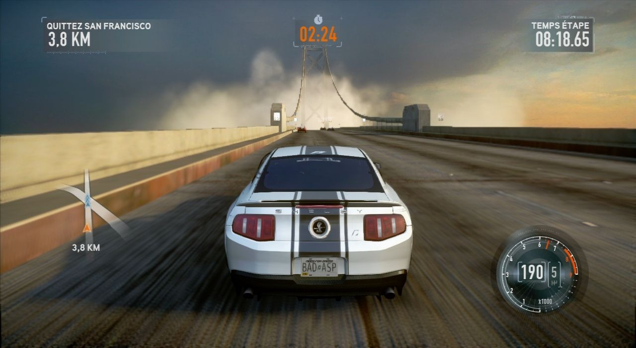 Images Need for Speed : The Run Xbox 360 - 88