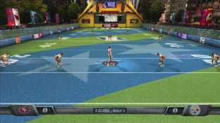 Test NFL Tour Xbox 360 - Screenshot 23
