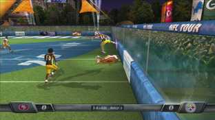 Test NFL Tour Xbox 360 - Screenshot 24