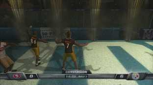 Test NFL Tour Xbox 360 - Screenshot 25