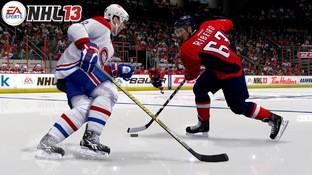 NHL 13 en quelques chiffres