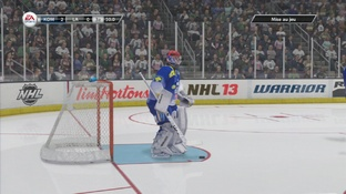 Test NHL 13 Xbox 360 - Screenshot 72