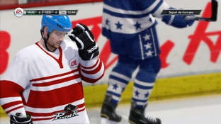 Test NHL 13 Xbox 360 - Screenshot 73