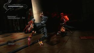 Test Ninja Gaiden 3 : Razor's Edge Xbox 360 - Screenshot 22
